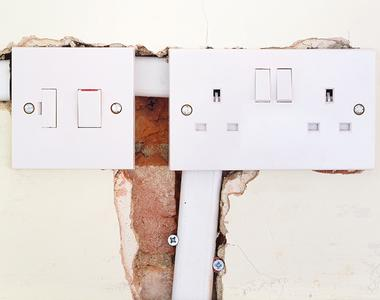 Domestic Electrical contractors in Manchester